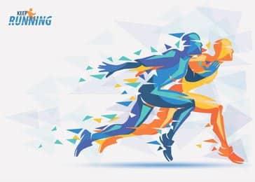 Hình ảnh banner chạy marathon đẹp (17)