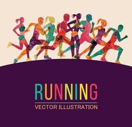 Hình ảnh banner chạy marathon đẹp (29)