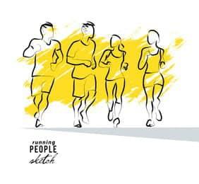 Hình ảnh banner chạy marathon đẹp (3)