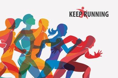 Hình ảnh banner chạy marathon đẹp (40)