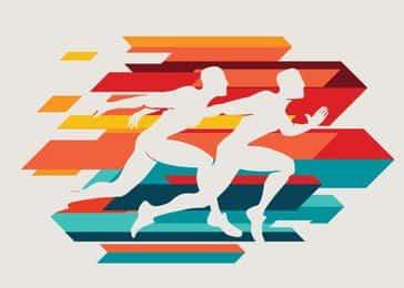Hình ảnh banner chạy marathon đẹp (43)