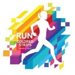 Hình ảnh banner chạy marathon đẹp (66)