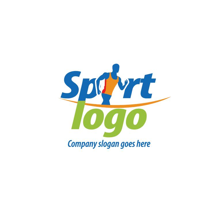mẫu logo đội, club chạy bộ running, marathon đẹp (10)