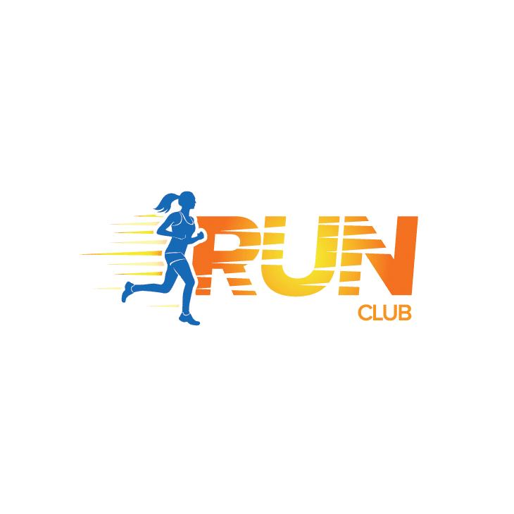 mẫu logo đội, club chạy bộ running, marathon đẹp (12)