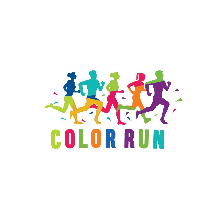 mẫu logo đội, club chạy bộ running, marathon đẹp (14)