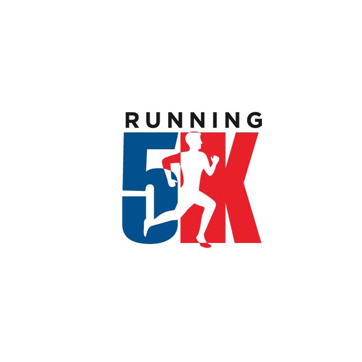 mẫu logo đội, club chạy bộ running, marathon đẹp (15)