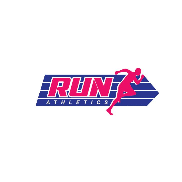 mẫu logo đội, club chạy bộ running, marathon đẹp (19)