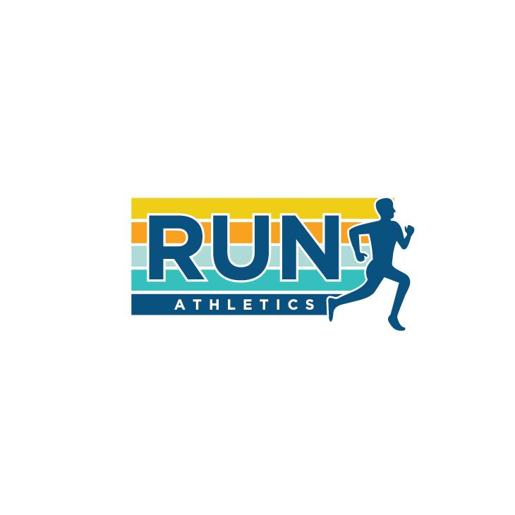 mẫu logo đội, club chạy bộ running, marathon đẹp (24)