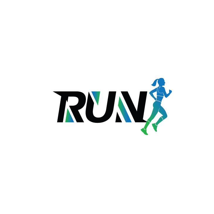 mẫu logo đội, club chạy bộ running, marathon đẹp (3)