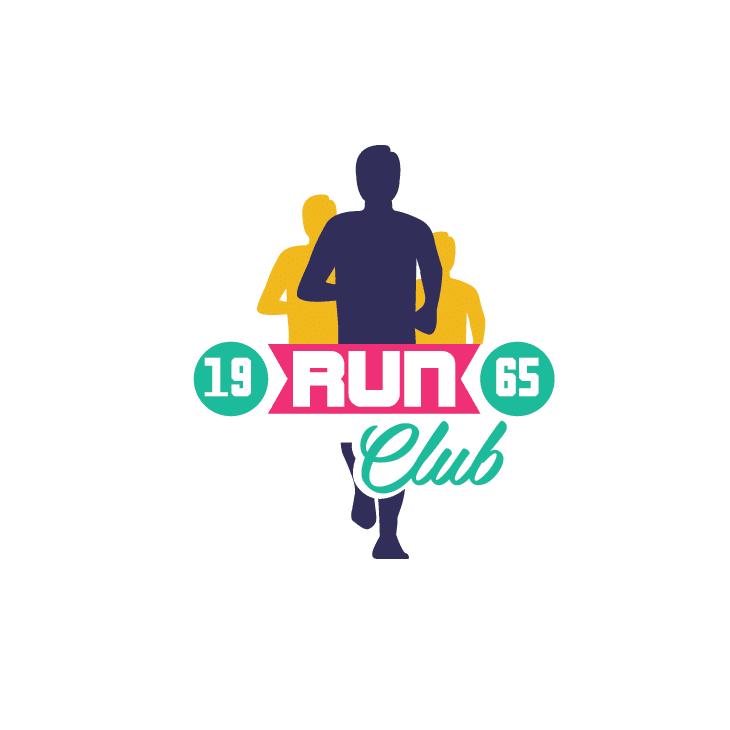 mẫu logo đội, club chạy bộ running, marathon đẹp (30)