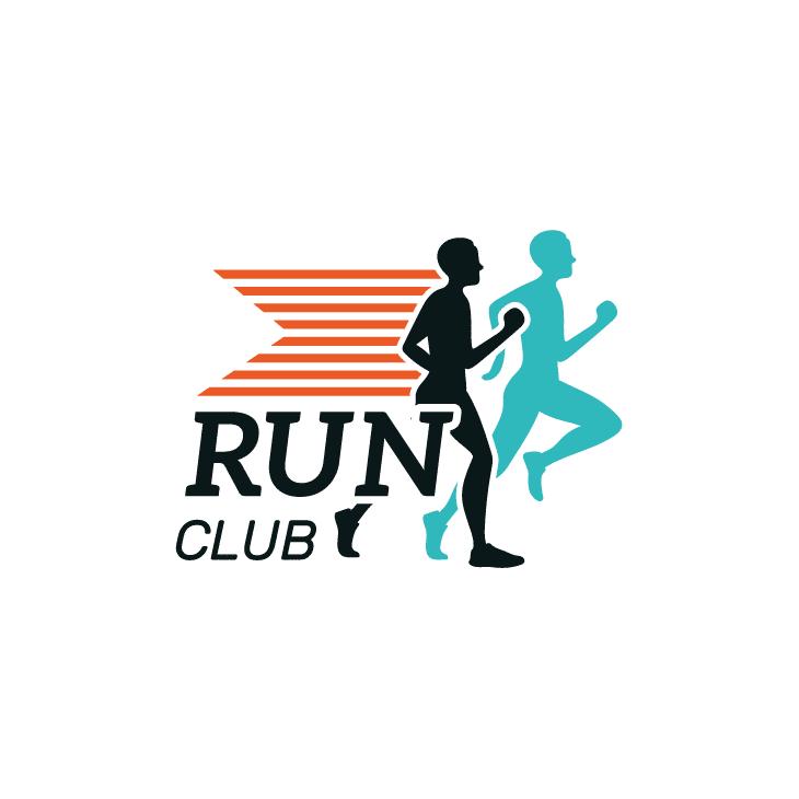 mẫu logo đội, club chạy bộ running, marathon đẹp (43)