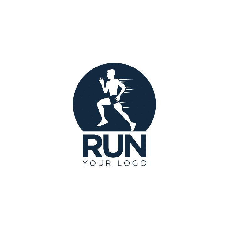 mẫu logo đội, club chạy bộ running, marathon đẹp (49)