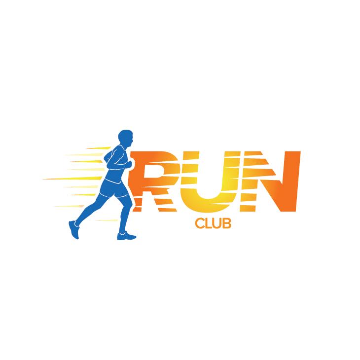 mẫu logo đội, club chạy bộ running, marathon đẹp (5)
