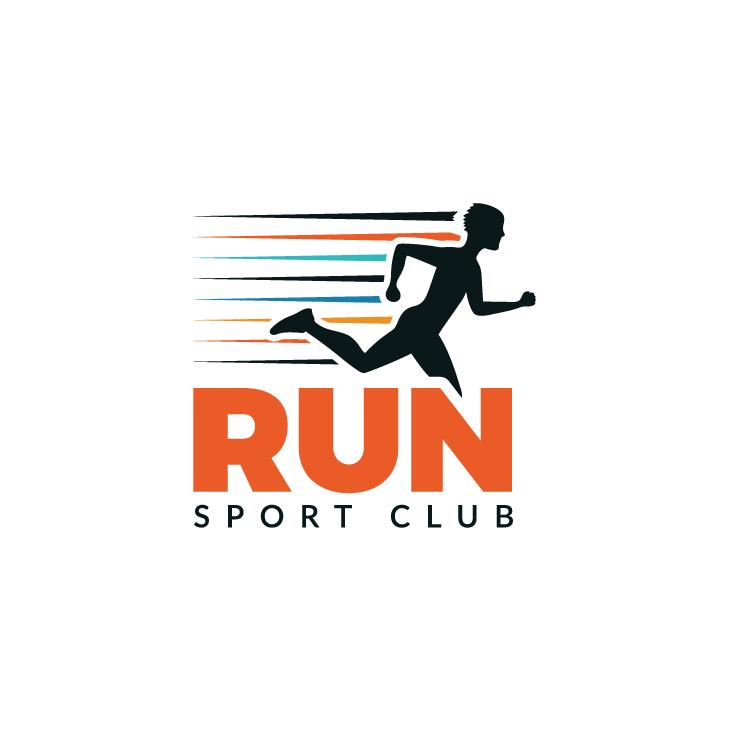 mẫu logo đội, club chạy bộ running, marathon đẹp (50)