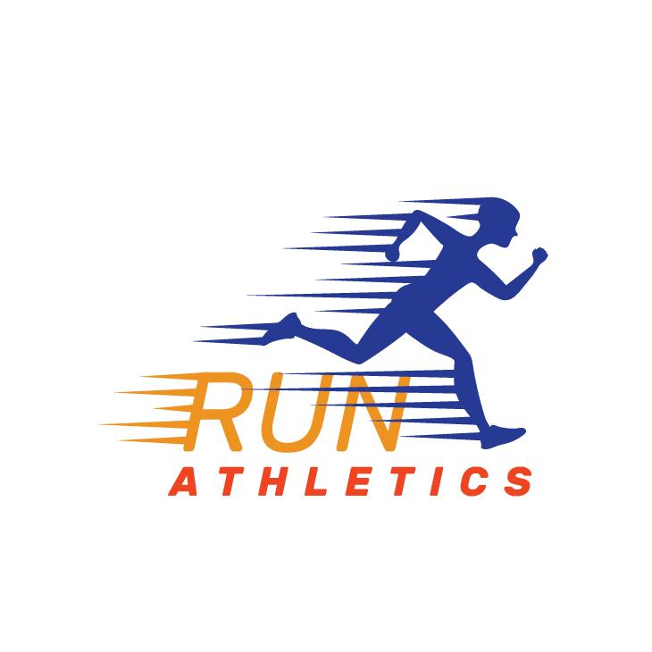 mẫu logo đội, club chạy bộ running, marathon đẹp (53)