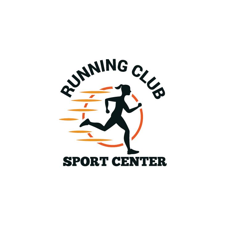 mẫu logo đội, club chạy bộ running, marathon đẹp (58)