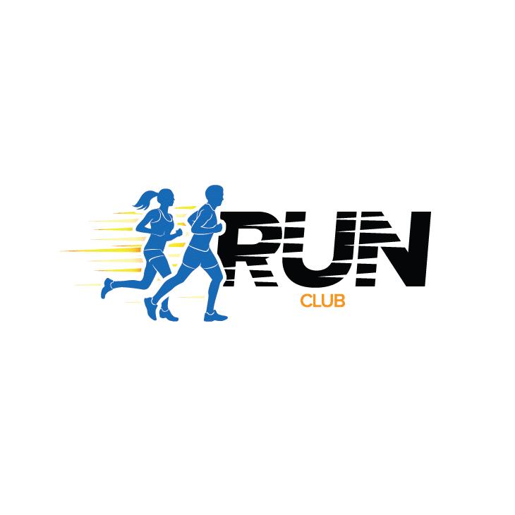 mẫu logo đội, club chạy bộ running, marathon đẹp (6)