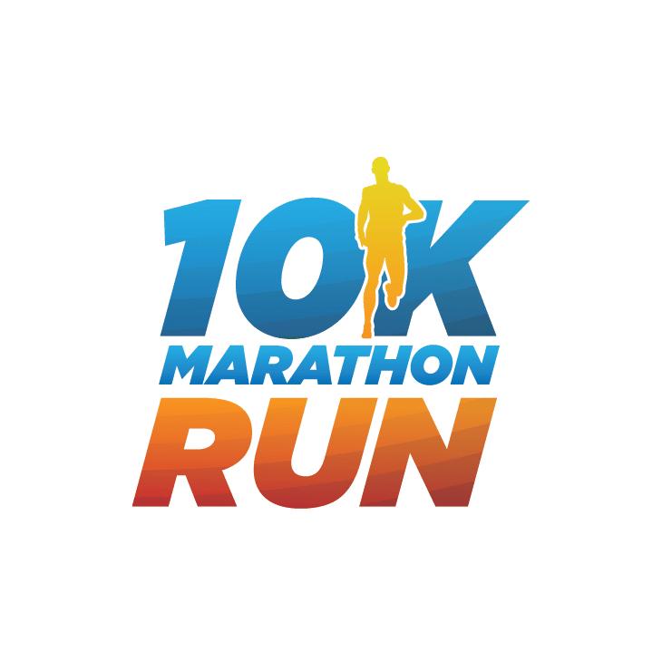 mẫu logo đội, club chạy bộ running, marathon đẹp (61)