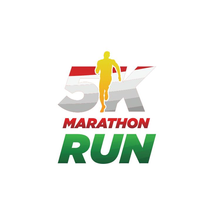 mẫu logo đội, club chạy bộ running, marathon đẹp (62)