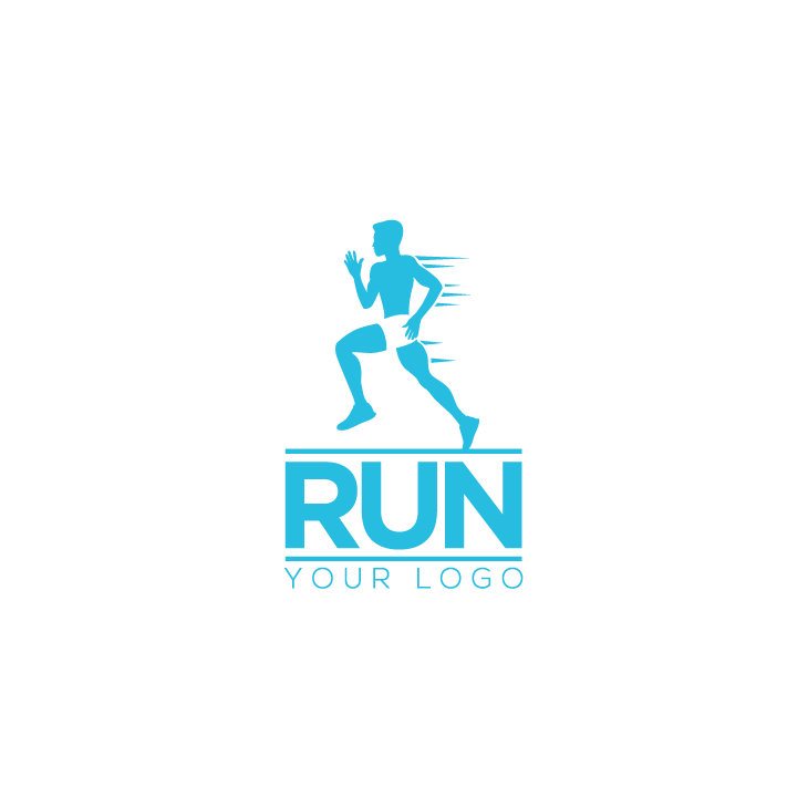 mẫu logo đội, club chạy bộ running, marathon đẹp (63)