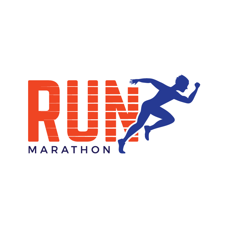 mẫu logo đội, club chạy bộ running, marathon đẹp (65)
