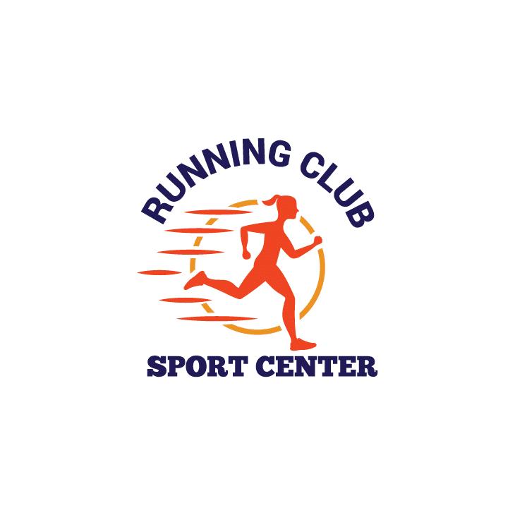 mẫu logo đội, club chạy bộ running, marathon đẹp (68)