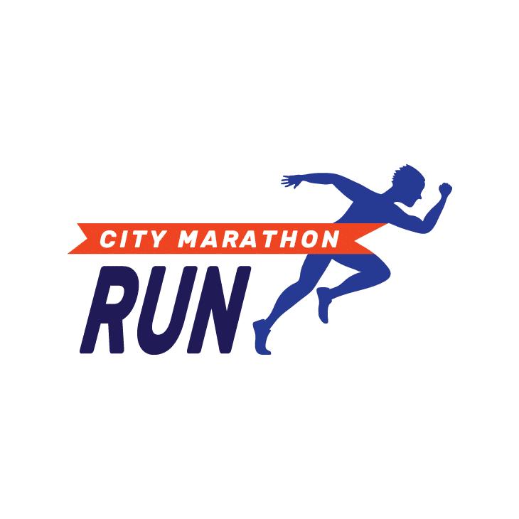 mẫu logo đội, club chạy bộ running, marathon đẹp (72)
