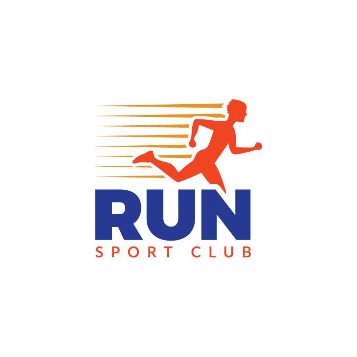 mẫu logo đội, club chạy bộ running, marathon đẹp (73)