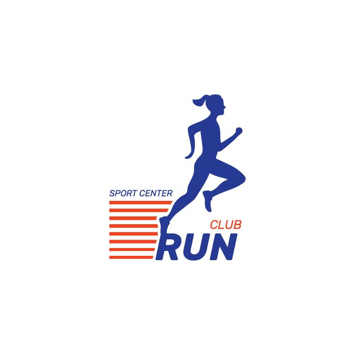 mẫu logo đội, club chạy bộ running, marathon đẹp (75)