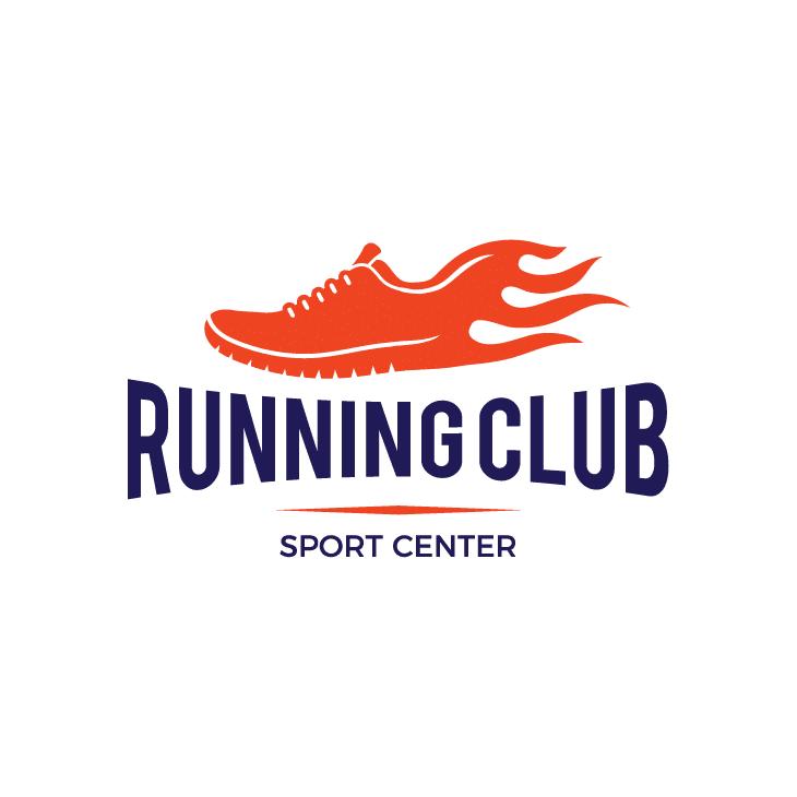 mẫu logo đội, club chạy bộ running, marathon đẹp (76)